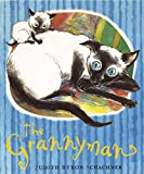 Schachner, Judy: The Granny-Man