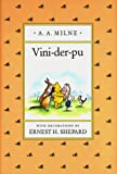 Milne, A. A.: Vini-der-Pu : A Yiddish Version of Winnie-the-Pooh