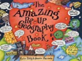 Kate Petty: The Amazing Pop-Up Geography: Book (Amazing Pop-Ups)