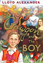 The Gawgon and the Boy by Lloyd Alexander