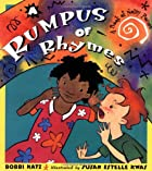 Rumpus of Rhymes: A Noisy Book of Poems by…
