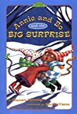 Partridge, Elizabeth: Annie and Bo and the Big Surprise (Dutton Easy Reader)