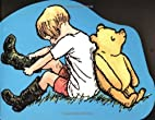 Christopher Robin and Pooh Giant Board Book…