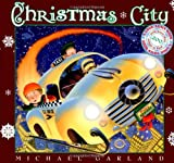 Garland, Michael: Christmas City : A Look-Again Book