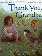 Thank You, Grandpa by Lynn Plourde