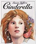 Cinderella by Amy Ehrlich