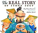 Compestine, Ying Chang: The Real Story of Stone Soup