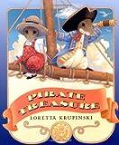 Krupinski, Loretta: Pirate Treasure