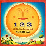 Jay, Alison: 1-2-3: A Child's First Counting Book
