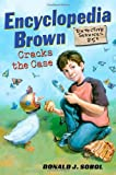Sobol, Donald J.: Encyclopedia Brown Cracks the Case