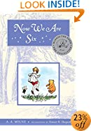 Now We Are Six Deluxe Edition (Winnie-the-Pooh)