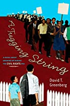 A Tugging String: A Novel About Growing Up…