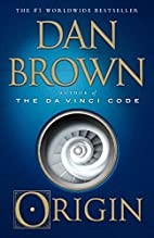 Origin: A Novel (Robert Langdon) by Dan…
