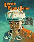 Little Eight John by Jan Wahl
