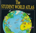 Gorton, Julia: Student World Atlas