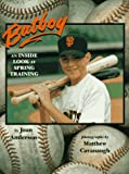 Anderson, Joan: Bat Boy: An Inside Look at Spring Training
