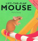 Kemp, Moira: Lift-the-Flap Mouse