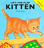 Kemp, Moira: Lift-the-Flap Kitten