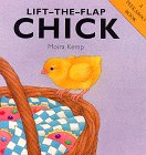 Kemp, Moira: Lift-the-Flap Chick