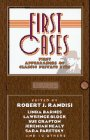 Randisi, Robert J.: First Cases
