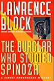 Block, Lawrence: The Burglar Who Studied Spinoza