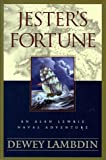 Lambdin, Dewey: Jester&#39;s Fortune