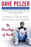 Pelzer, Dave: The Privilege of Youth: A Teenager's Story of Longing for Acceptance and Friendship (Dave Pelzer)