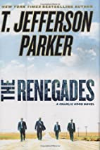 The Renegades: A Charlie Hood Novel by T.…