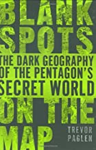 Blank Spots on the Map: The Dark Geography…