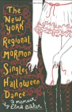 The New York Regional Mormon Singles…