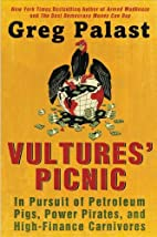 Vultures' Picnic: In Pursuit of…