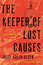 The Keeper of Lost Causes (Department Q 1)…