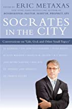 Socrates in the City: Conversations on…