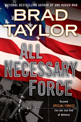 ALL NECESSARY FORCE