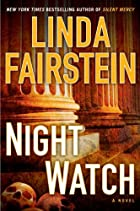 Night watch by Linda A. Fairstein