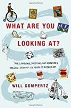 What Are You Looking At?: The Surprising,…