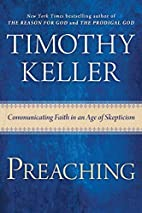 Preaching: Communicating Faith in an Age of…