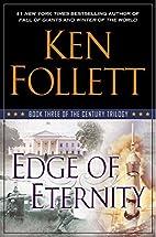 Edge of Eternity: Book Three of The Century…
