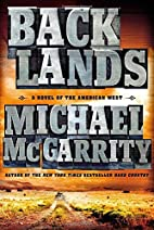Backlands: A Novel of the American West by…