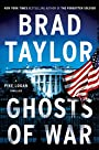 Ghosts of war : a Pike Logan thriller - Brad Taylor