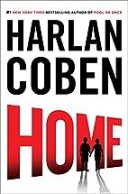 Home (Myron Bolitar) by Harlan Coben