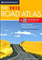 Rand McNally Road Atlas 2012 by Rand McNally…