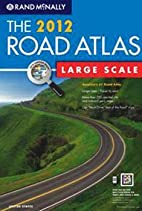 Rand McNally Large Scale Road Atlas 2012 by…