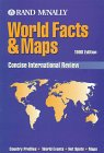 [???]: Rand McNally 98 World Facts &amp; Maps