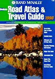[???]: Rand McNally 98 Deluxe Road Atlas &amp; Travel Guide: United States, Canada, Mexico