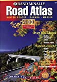 Rand McNally & Co: Rand McNally 2000 Road Atlas: United States, Canada, Mexico