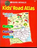 [???]: Kids' Road Atlas