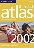 Rand McNally Road Atlas 2002 United States, Canada, and Mexico