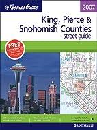 The Thomas Guide 2007 King, Pierce &…