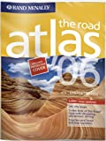 Rand McNally 2006 U.S. Canada Mexico Road Atlas: Vinyl Covered